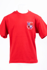 BANNER P.E. T-Shirt Adult Size - The Canons CE Primary School Unisex