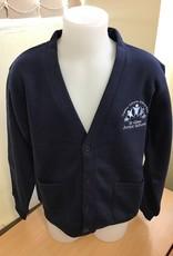 select Cardigan Child Size - St Giles Junior School