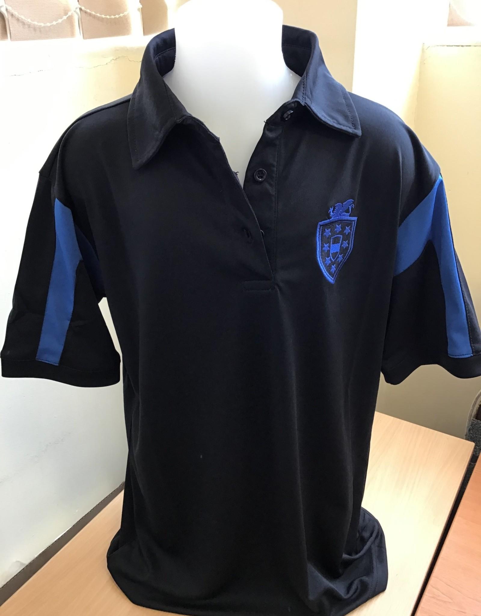 Boys P.E. Polo-Shirt - Nicholas Chamberlaine School