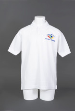 BANNER Polo-Shirt Child Size - Exhall Grange