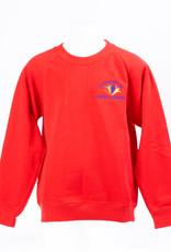 BANNER Sweatshirt Primary Child Size - Exhall Grange