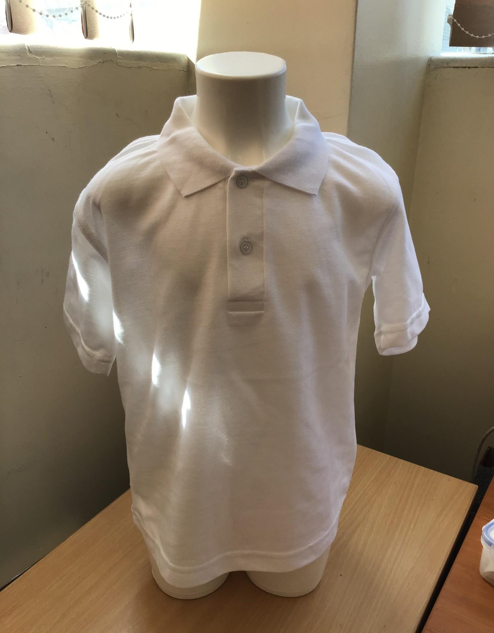 Polo-Shirt Child Size - All Saints