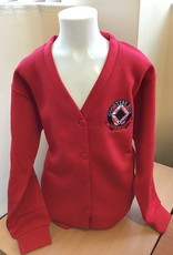 Cardigan Adult Size - Goodyers End School
