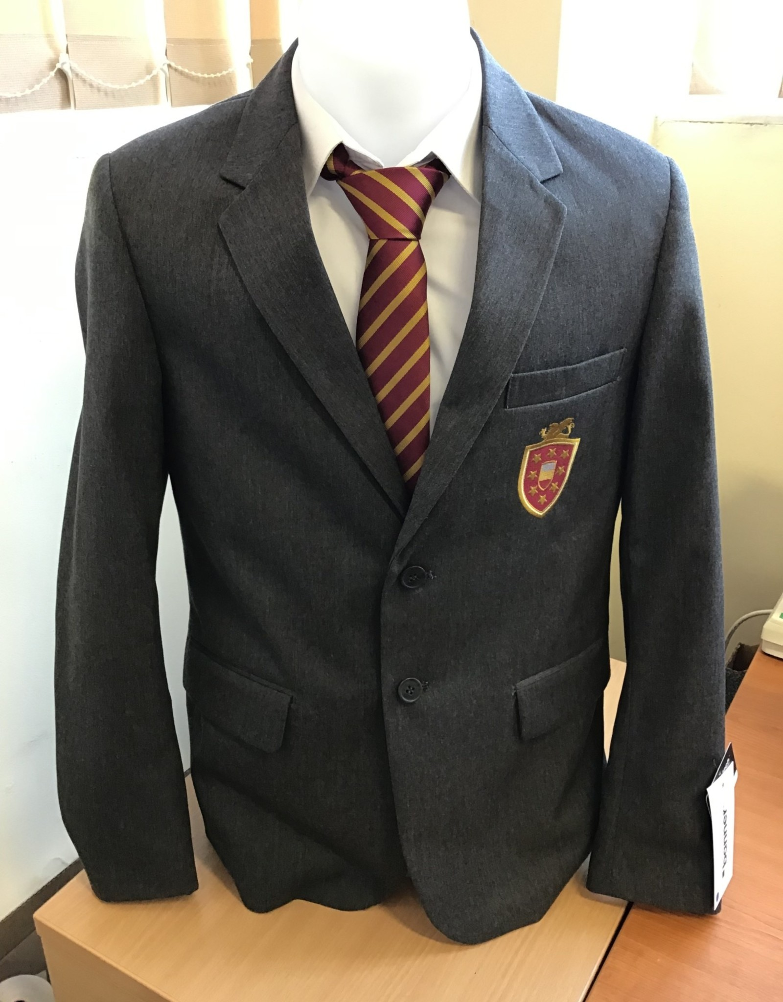 ASPIRE Boys Blazer - Child Size-Nicholas Chamberlaine School