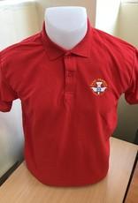 BANNER Polo-Shirt Child Size - St Francis Catholic Academy