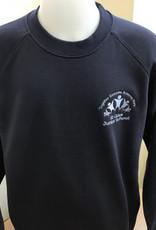 Sweatshirt Adult Size - St Giles Junior School