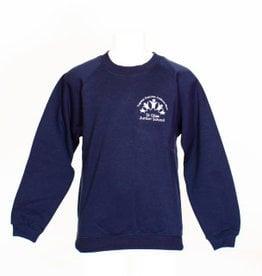 Sweatshirt Child Size - St Giles Junior School