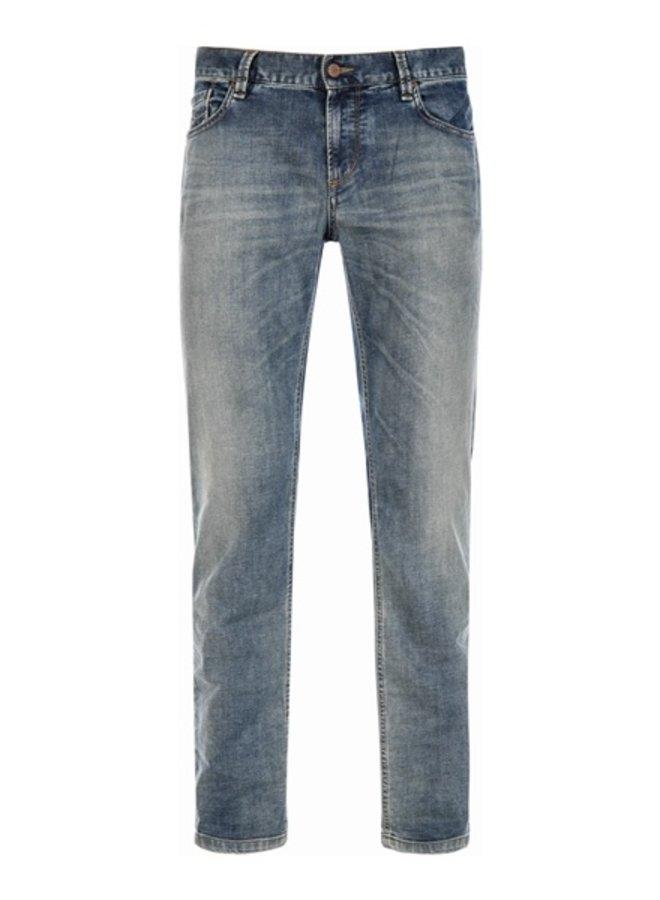 Alberto Jeans Vintage Blue Slipe