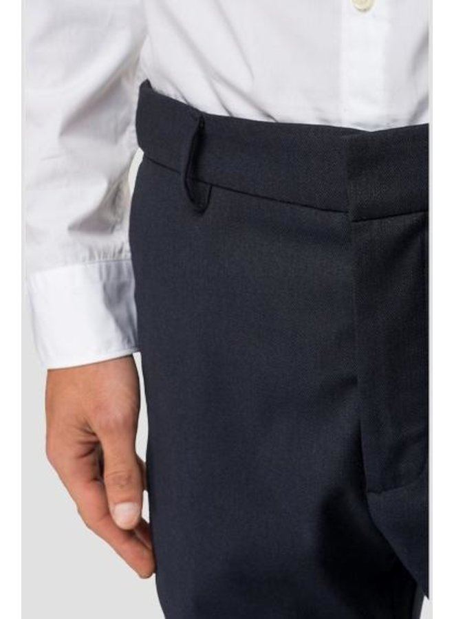 Replay Broek Smart Business Navy