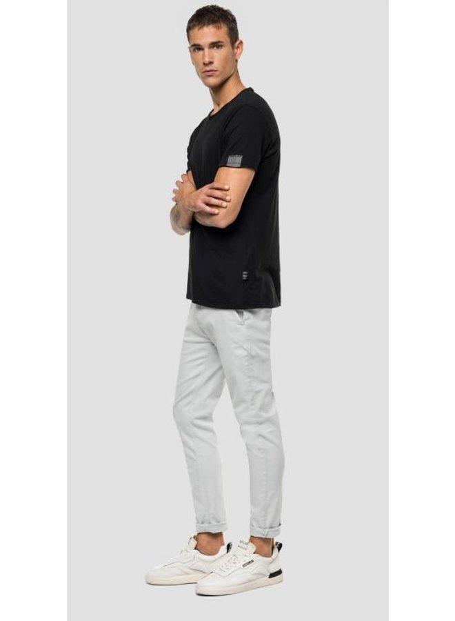 Replay Chino Jeans Zeumar Grey
