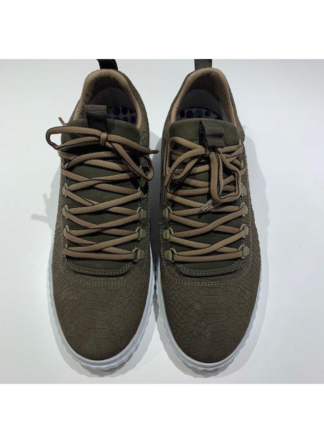 Tresanti Schoenen Sneaker Dark Green