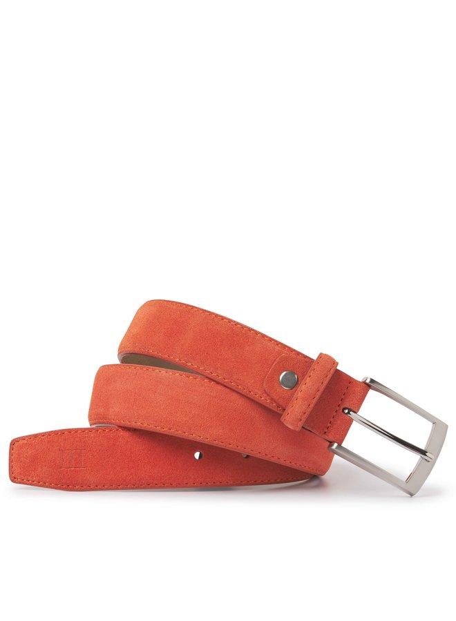 Tresanti Riem Leather Suède Orange