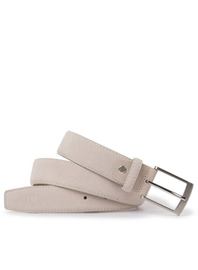 Tresanti Riem Leather Suède Beige