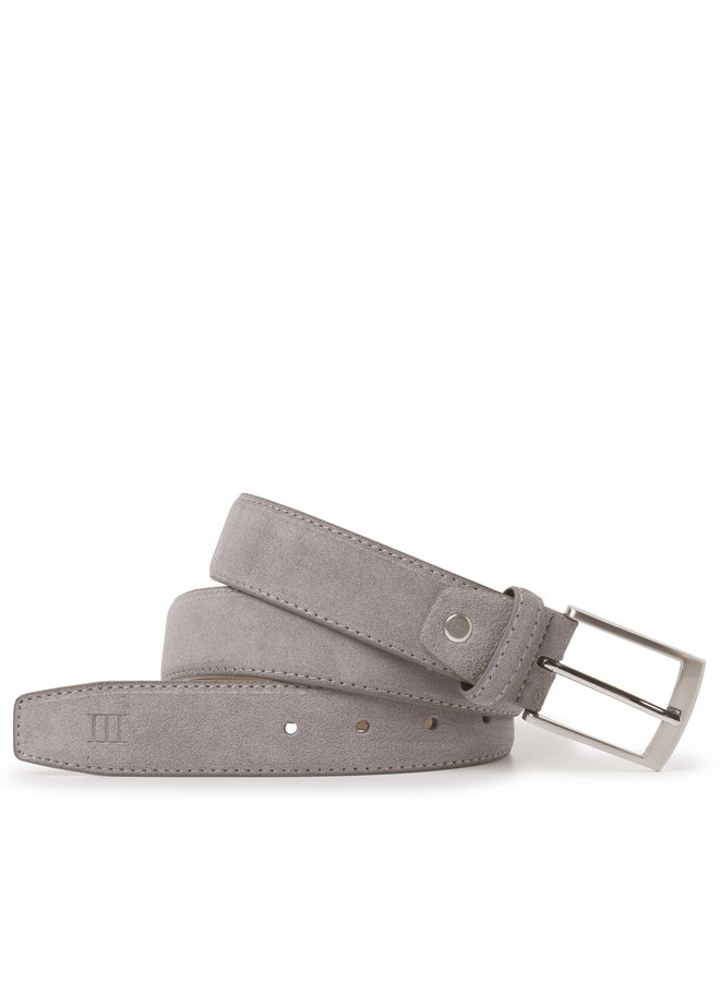 Tresanti Riem Leather Suède Grey