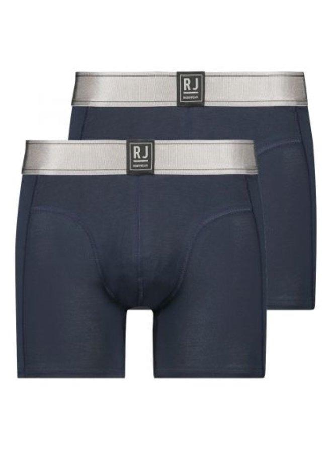 RJ Bodywear Boxershort Navy