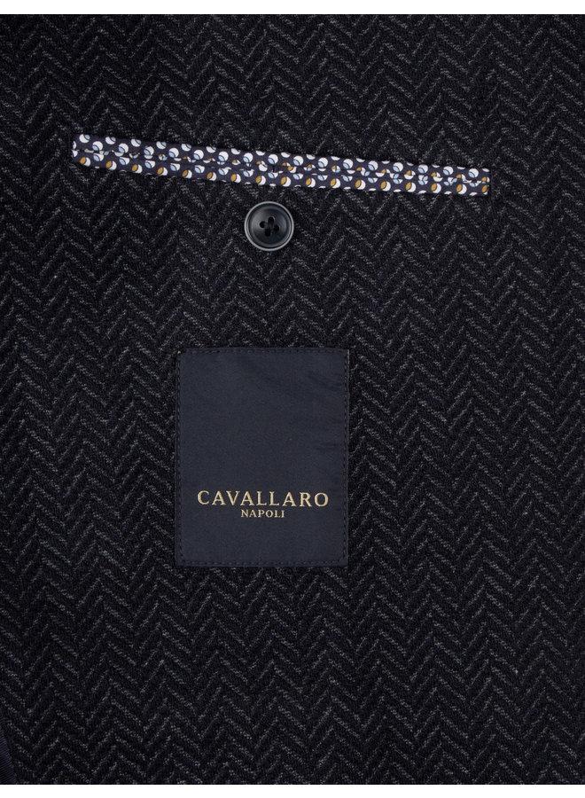 Cavallaro Colbert Stretch Gustavo D.Blue