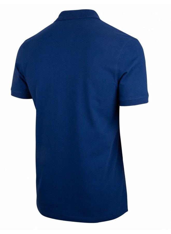 Cavallaro Polo Giosino Midnight Blue