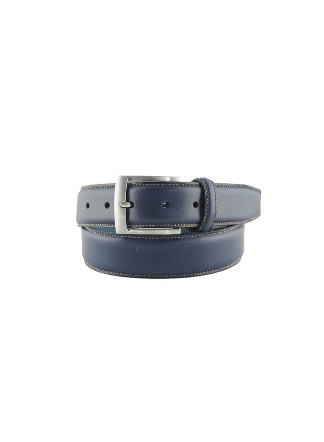 6-Road Riem Leather Luxe Marine