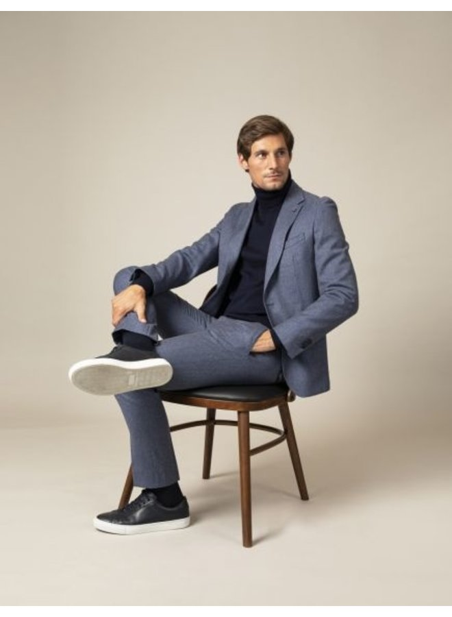 Cavallaro Colbert (Jacket) Basilio Blue