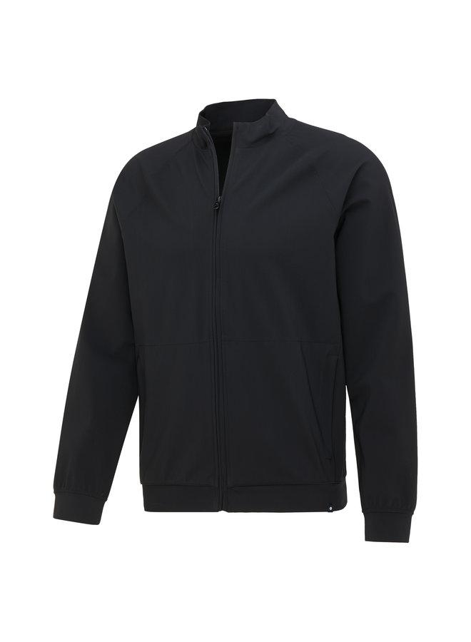 Blue Industry Jacket Navy