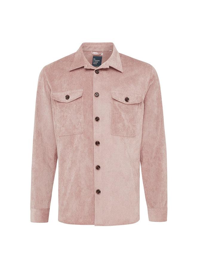 Tresanti Overshirt Corduroy Old Pink