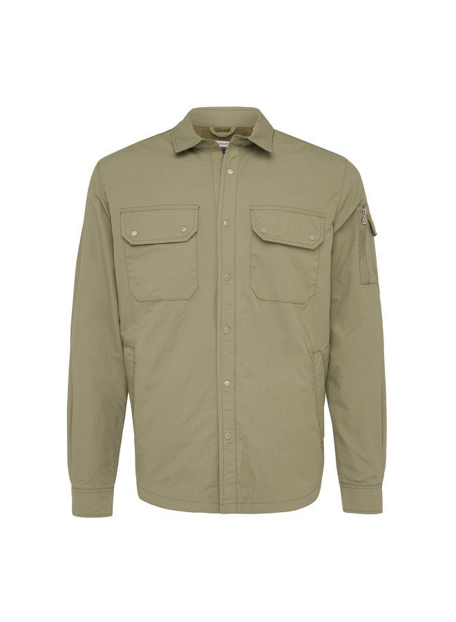 Tresanti Jacket Memphis Olive
