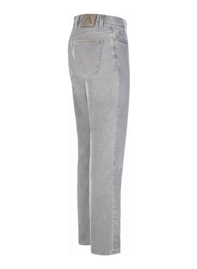 Alberto Jeans Light Grey