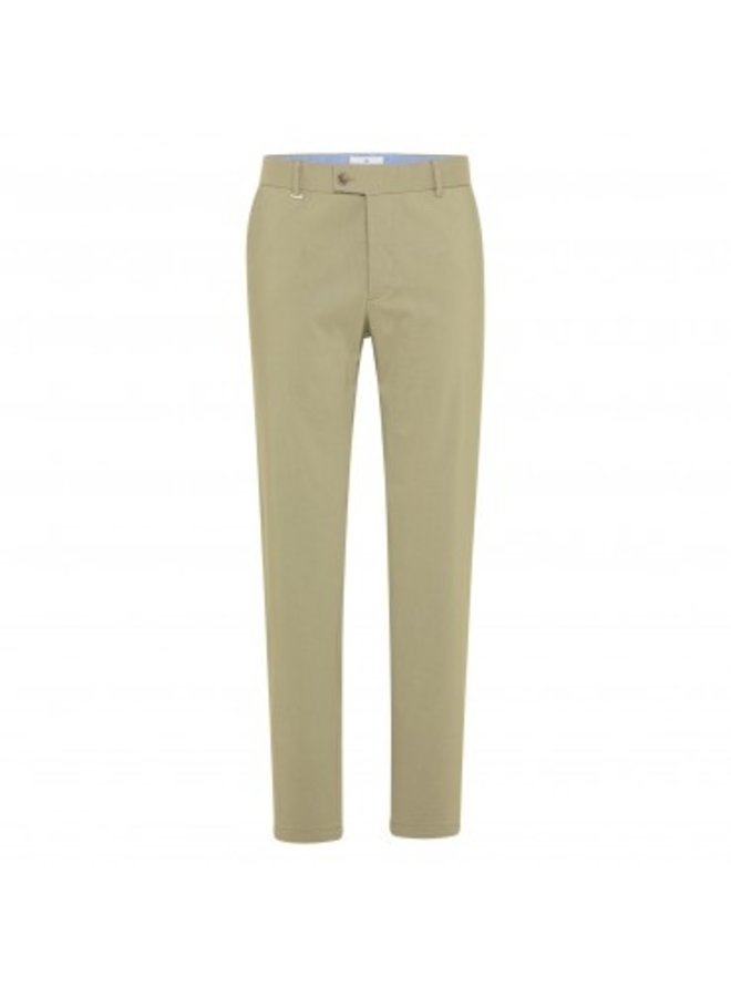 Blue Industry Chino Green