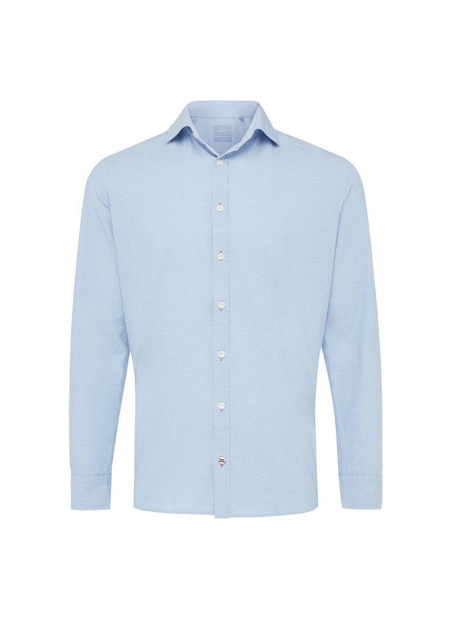 Tresanti Overhemd L.Blue