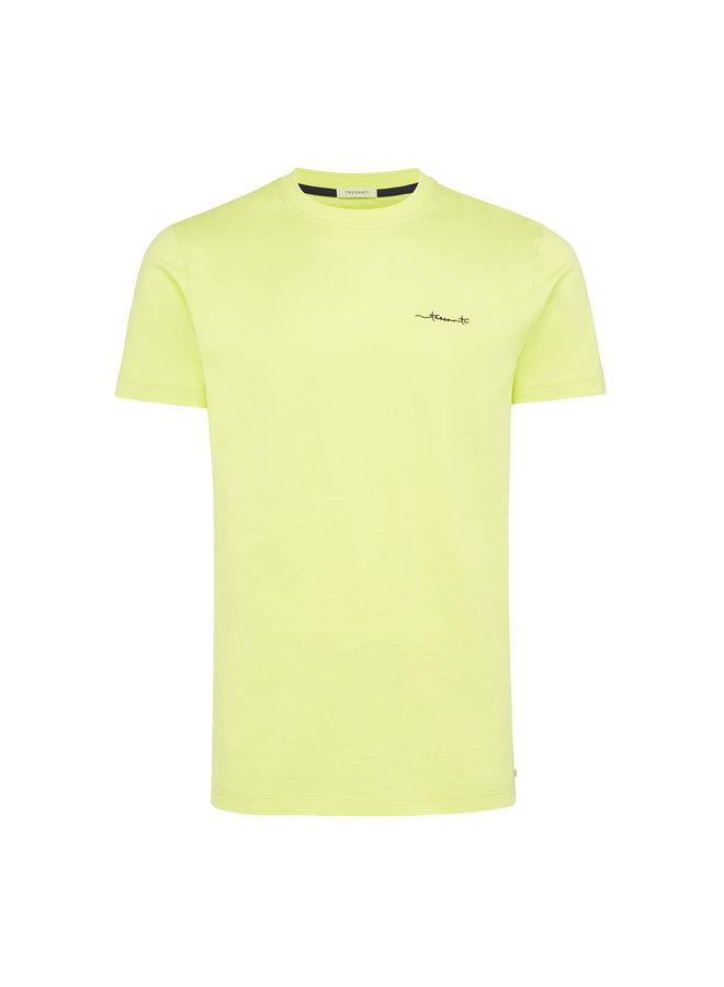 Tresanti T-Shirt Lime