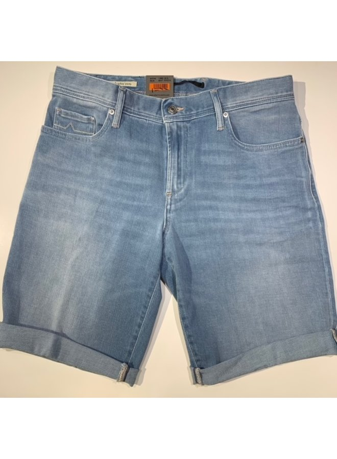 Alberto Short Jeans Light Blue