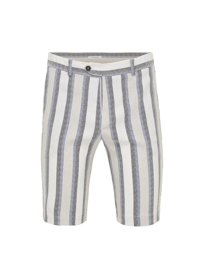 Tresanti Short Multi Stripe