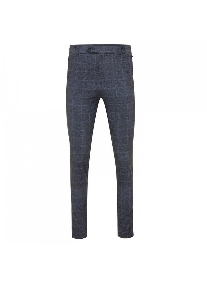 Tresanti Eloy Stretch pants 802 Dark Blue