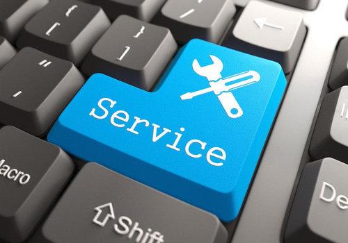 Onze Diensten van A tot Z