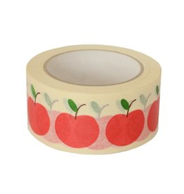 Engel. Tape eco paper 'Apple'