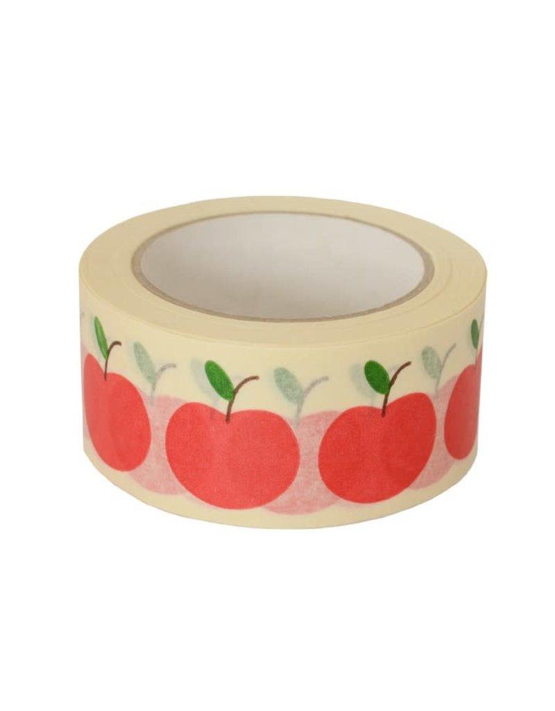 Engel. Tape eco paper 'Apple'