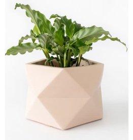 HOUSE RACCOON Palua Plantenpot – Large – Millennial pink