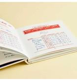 Stratier Invulboekje '9 maanden'