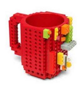 Fisura Mok, build-on, rood