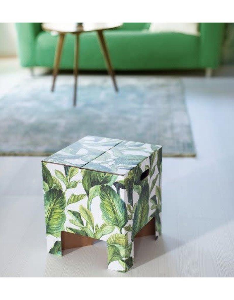 Dutch Design Brand Krukje 'Green Leaves'