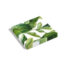 Dutch Design Brand Servet 'Green Leaves'
