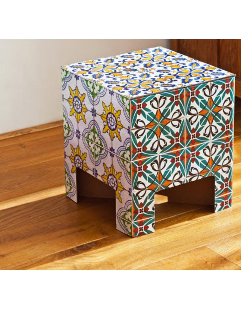 Krukje 'Portugese Tiles'