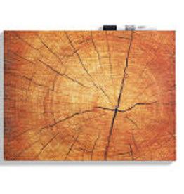 Dutch Design Brand Whiteboard 'Tree trunk'
