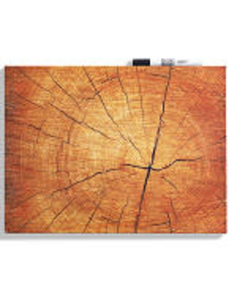 Whiteboard 'Tree trunk'