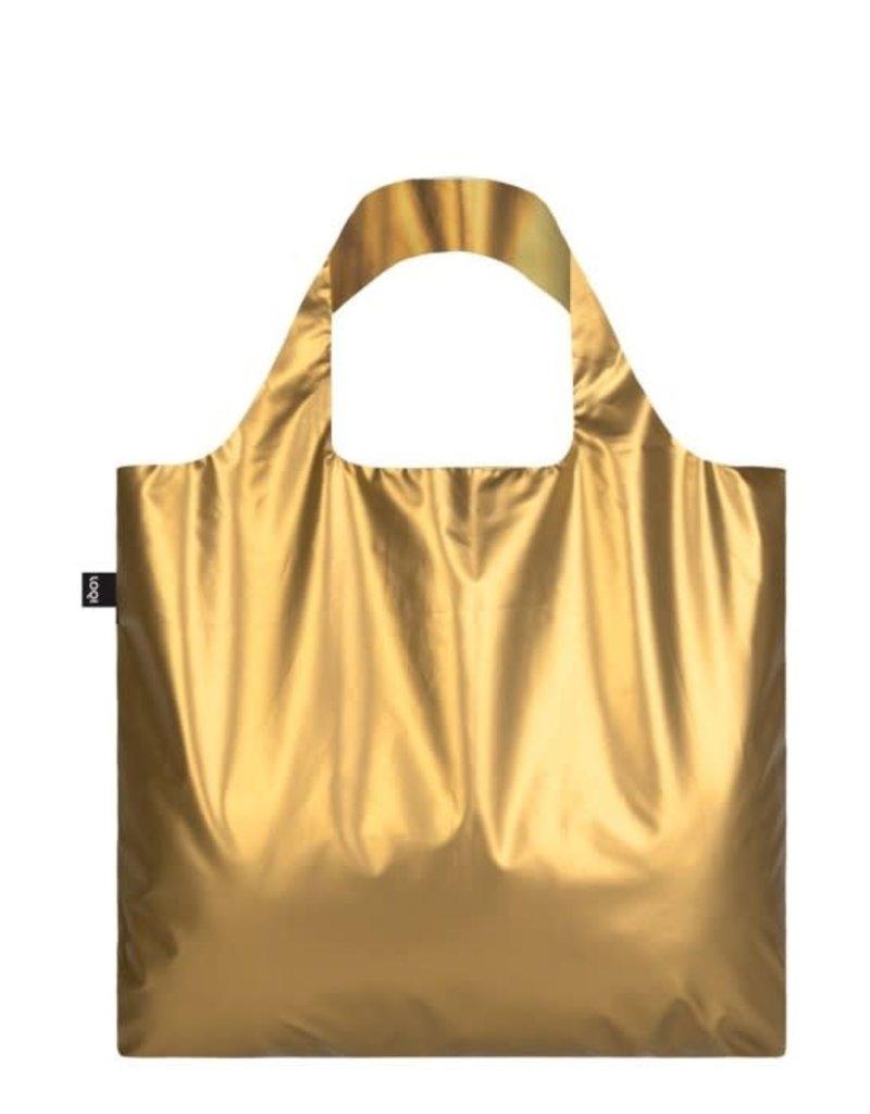 abodee Bag Metallic - Mat Goud