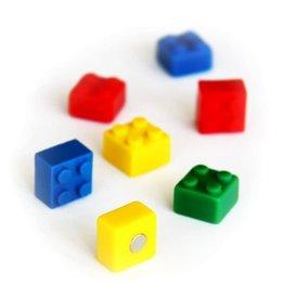 abodee Magneten Brick - 4 st