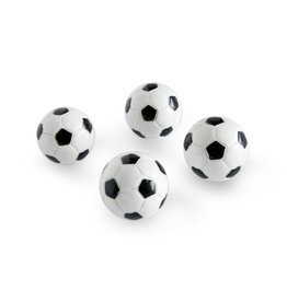 abodee Magneten Football 1 - 4 st