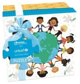 choubidous UNICEF Collectie, Puzzle box