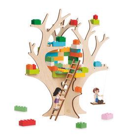 BRIKKON Brikkon Treehouse