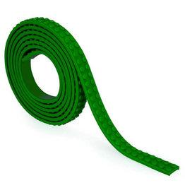 ZURU-MAYKA Zuru-Mayka Block Tape 2 studs 1m Green